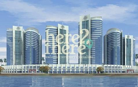 1 Bedroom Flat for Rent in Al Reem Island, Abu Dhabi - Grab the Best Deal Now in the Market 1BR in Hydra Avenue