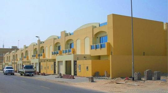 3 Bedroom Villa for Rent in Al Rashidiya, Dubai - One Month Free | Compound Town House | Full Maintenance Free