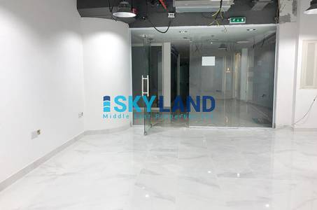Shop for Rent in Al Reem Island, Abu Dhabi - lowest price! flexible payments brandnew