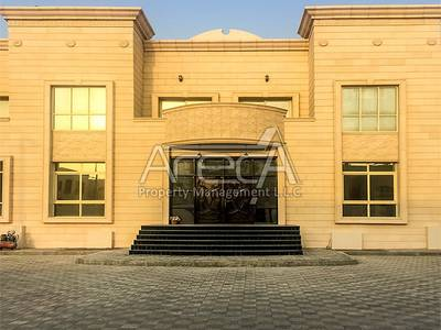 10 Bedroom Villa for Sale in Khalifa City A, Abu Dhabi - Great Deal! Earn Huge ROI! Standalone 10 Master Bed Villa! Khalifa City A