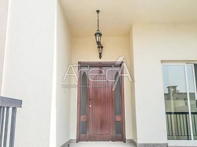 5 Bedroom Villa for Rent in Khalifa City A, Abu Dhabi - Spacious 5 Bedrooms All Master Villa for Rent in Khalifa City A!