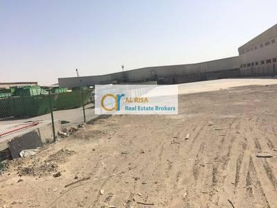 Plot for Rent in Ras Al Khor, Dubai - Open Land Available at Ras Al Khor