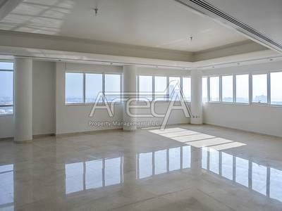 4 Bedroom Apartment for Rent in Al Khalidiyah, Abu Dhabi - Luxurious 4 Bed Apt with Facilities, Al Khalidiya Area! Perfectly Located in the City!