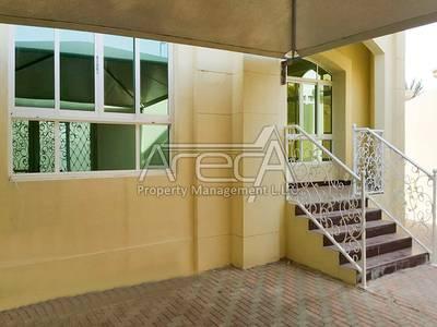 5 Bedroom Villa for Rent in Al Muroor, Abu Dhabi - Superb 5 Master Bed Villa with Gorgeous Suite in Al Muroor Road!