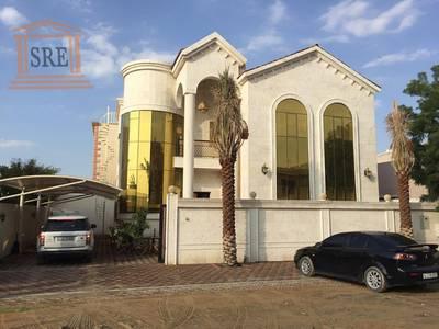 5 Bedroom Villa for Sale in Al Rawda, Ajman - Villa for sale in Rawda with Furniture