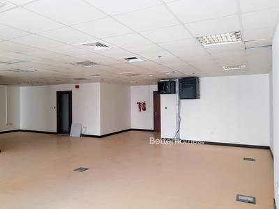 Office for Rent in Barsha Heights (Tecom), Dubai - Fitted Office | Free Chiller | Barsha Heights