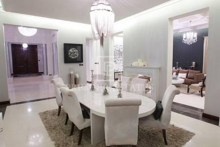 8 Bedroom Villa for Rent in Al Barari, Dubai - Huge Villa
