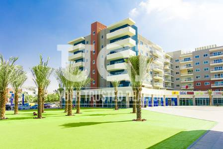 2 Bedroom Flat for Sale in Al Reef, Abu Dhabi - Newly Listed 2BR apt w/ Modern Facilities