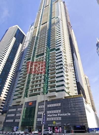 شقة  للبيع في دبي مارينا، دبي - Vacant 3 Bedrooms with Beautiful Sea View