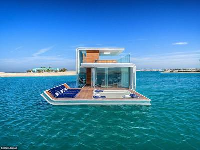 2 Bedroom Villa for Sale in The World Islands, Dubai - Get  8 % ROI Guaranteed for up to 12 Years Best Investment
