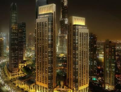 2 Bedroom Apartment for Sale in Downtown Dubai, Dubai - 2% DLD waiver - 2 YEARS installment post handover