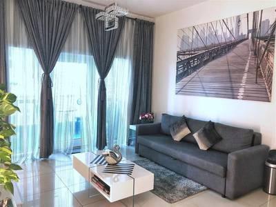 1 Bedroom Apartment for Rent in Dubai Marina, Dubai - Fully furnished apartment 1 B/R
