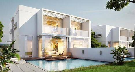 3 Bedroom Villa for Sale in Serena, Dubai - - Villa has the cheapest installment rate for 5 years after receipt
