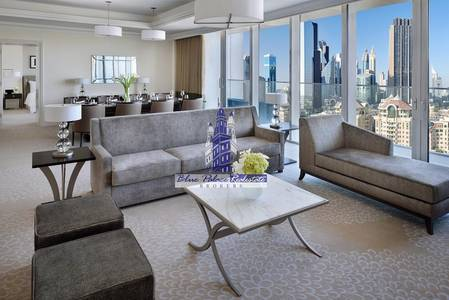 1 Bedroom Flat for Sale in Downtown Dubai, Dubai - For investment 1br In The Address Boulevard  with Burj/Fountain View