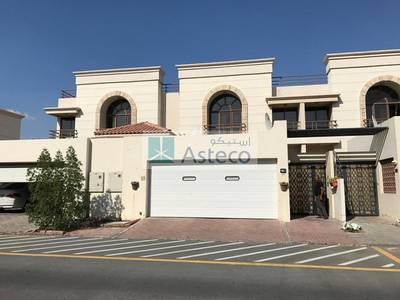 4 Bedroom Villa for Rent in Al Garhoud, Dubai - Rare 4 BR villa near to school