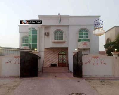 5 Bedroom Villa for Sale in Al Rawda, Ajman - Find World Class Properties Only With Us