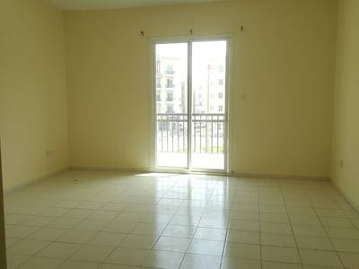 Studio for Rent in International City, Dubai - HOT DEAL: STUDIO WITH BALCONY FOR RENT IN GREECE CLUSTER INTERNATIONAL CITY 23000/4