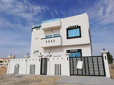 6 Bedroom Villa for Sale in Al Helio City, Ajman - vill for sale