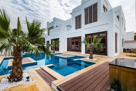 4 Bedroom Villa for Sale in Dubai South, Dubai - Directly From Emaar Pay 16,000 per month and own a villa with 8% ROI