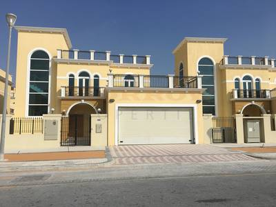 4 Bedroom Villa for Sale in Jumeirah Park, Dubai - 4 Bed