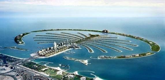 Bulk Unit for Sale in Palm Jumeirah, Dubai - 10%ROI for 10 Years/ Corporate Guarantee