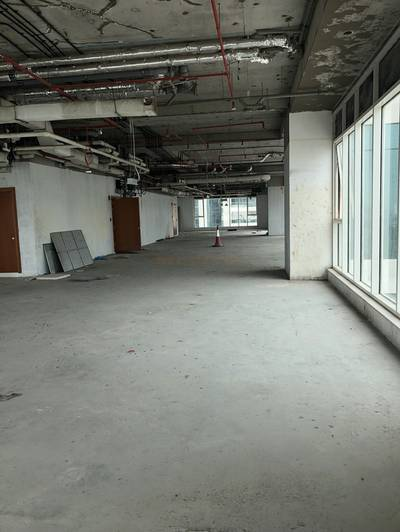 Floor for Sale in Jumeirah Lake Towers (JLT), Dubai - Full 4 Floors