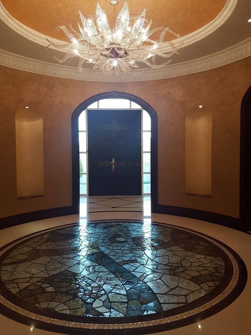 Barsha 3 Luxury Villa for sale