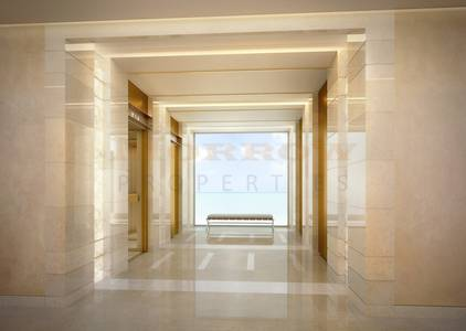 Building for Sale in Palm Jumeirah, Dubai - 5 Star Hotel
