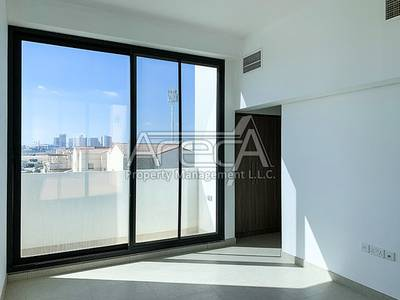 4 Bedroom Townhouse for Rent in Al Salam Street, Abu Dhabi - Stylish, Modern 4 Master Bed Townhouse! Khalifa Park Area