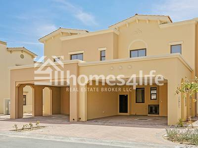 3 Bedroom Townhouse for Rent in Reem, Dubai - Immaculate Type 3M |Close to Pool|Vacant
