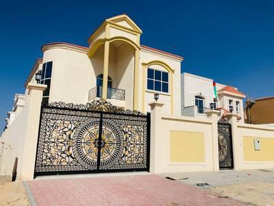 5 Bedroom Villa for Sale in Al Rawda, Ajman - Villa for Sale in Ajman