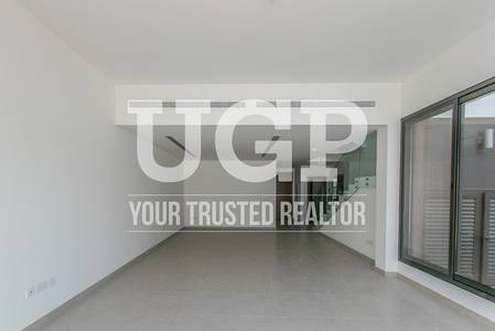 3 Bedroom Townhouse for Rent in Al Salam Street, Abu Dhabi - Garden View 3BR TH in Prime Loc. for Rent