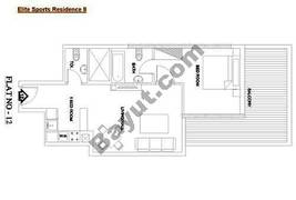 ESR 8 Flat No. 12