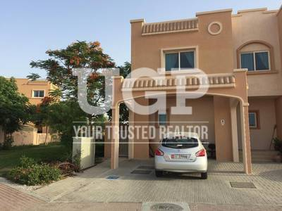 4 Bedroom Villa for Rent in Al Reef, Abu Dhabi - Vacant Upgraded 4BR Villa w/ Huge Garden