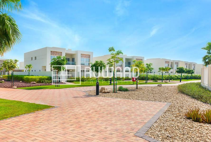 2Bedroom Villa for Sale in Bermuda,Mina Al Arab
