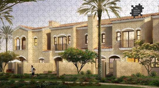 3 Bedroom Townhouse for Sale in Dubailand, Dubai - CHEAPEST VILLA 7 YEARS PAYMENT PLAN !!!!