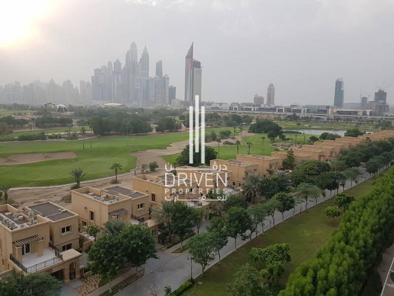 10 Spacious 3BR Apartment-Amazing Golf View