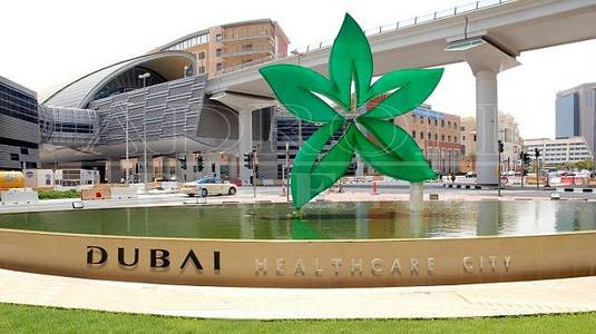 Building for Sale in Bur Dubai, Dubai - COMMERCIAL BUILDING FOR SALE | CAN BE CONVERTED INTO HOTEL APTS OR CLINIC