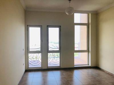 1 Bedroom Apartment for Rent in Dubai Sports City, Dubai - Higher floor,full canal view ,one bedroom with balcony for rent in canal residence,in 50000 sport