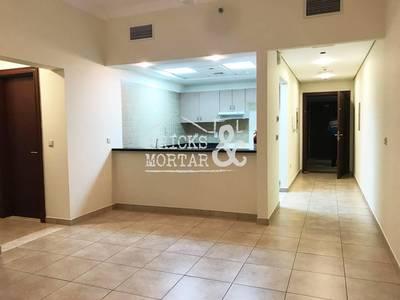 1 Bedroom Flat for Rent in Dubai Sports City, Dubai - Multiple Cheques | Spacious | High Floor