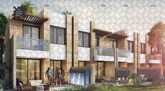 3 Bedroom Townhouse for Sale in Akoya Oxygen, Dubai - CHEAPEST LUXURY VILLA IN GOLF COMMUNITY!