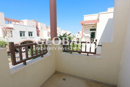 1 Bedroom Apartment for Sale in Al Ghadeer, Abu Dhabi - Hot Deal Terrace Apartment best location