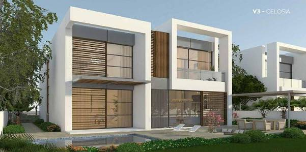 4 Bedroom Villa for Sale in Akoya Oxygen, Dubai - AMAZING OFFER (( Furnished))villa for Sale in Biggest green community in All UAE.
