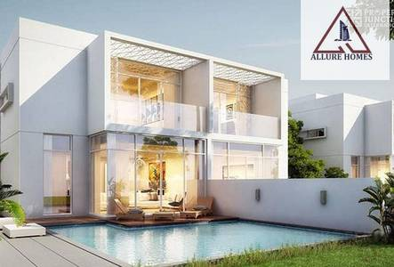 3 Bedroom Townhouse for Sale in Mudon, Dubai - 5 YEARS POST HANDOVER WITH 100% DLD WAIVER