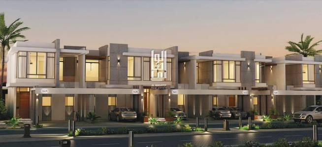 4 Bedroom Villa for Sale in Dubailand, Dubai - Own a luxury villa 4 rooms at a price 1.4 M with installment..