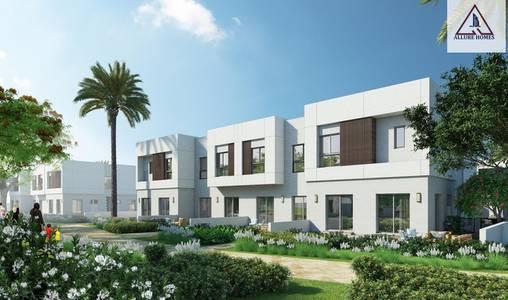 3 Bedroom Townhouse for Sale in Dubailand, Dubai - 5% BOOKING / LUXURY 3 BR VILLA / 5 YEARS POST HANDOVER