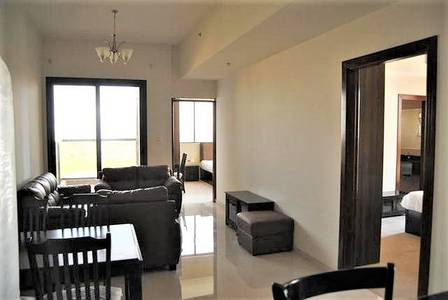 1 Bedroom Flat for Rent in Dubai Sports City, Dubai - Ready to move 1BR in Elite, Furnished w/ all facilities, Call Munir