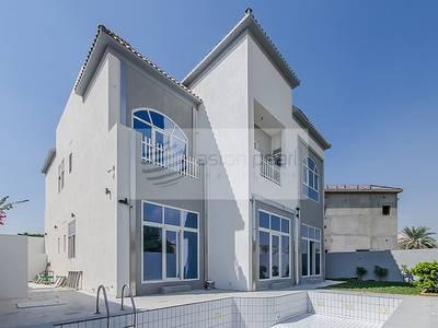 6 Bedroom Villa for Sale in The Villa, Dubai - Brand New 6 Br+Maid's with Private Pool