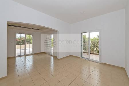 3 Bedroom Townhouse for Sale in The Lakes, Dubai - 3BR+Maid+Study | 2E Townhouse |Huge Plot
