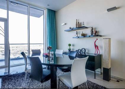 2 Bedroom Apartment for Sale in Dubai Marina, Dubai - Oceana Residence , Atlantic , View of Water/ Garden